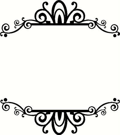 best diplomas images. Boarder clipart fancy
