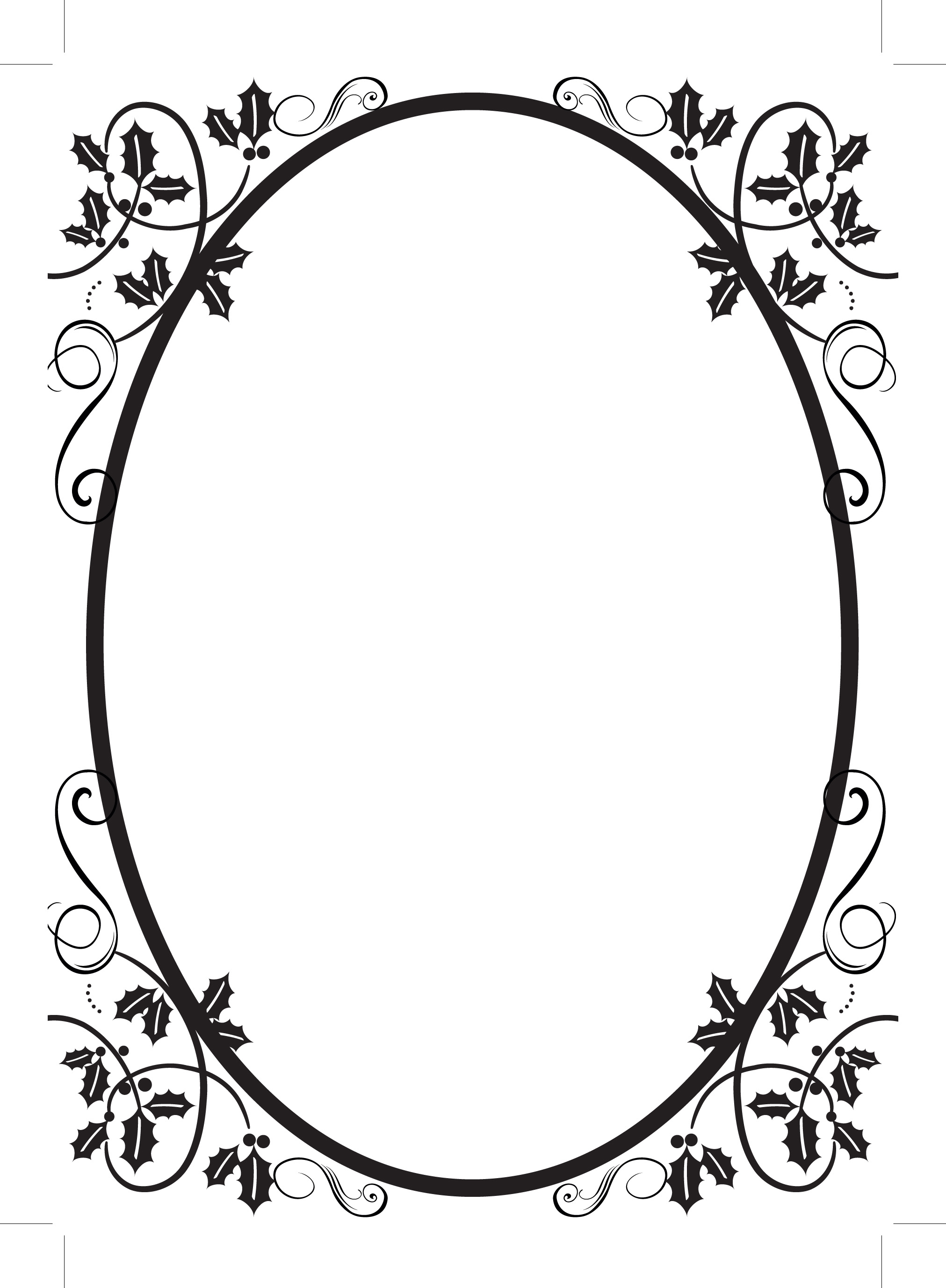 Free filigree border cliparts. Funeral clipart fancy