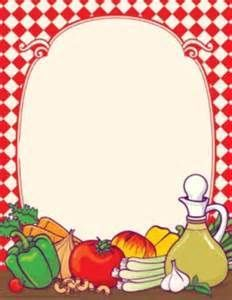 Border clipart food.  best images on