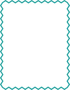 Page border funny . Boarder clipart funky