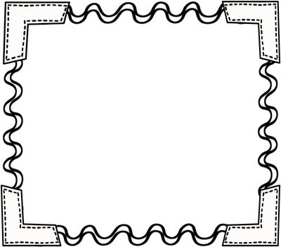 best classroom templates. Boarder clipart funky