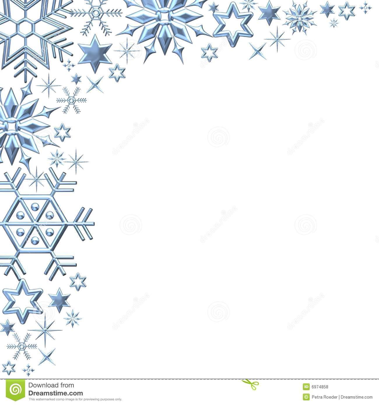 Winter border clip free. Boarder clipart line art
