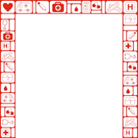 Boarder clipart medical. Borders and frames frame