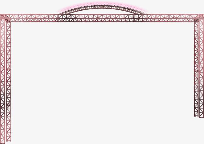 Brown frame border texture. Boarder clipart minimalist
