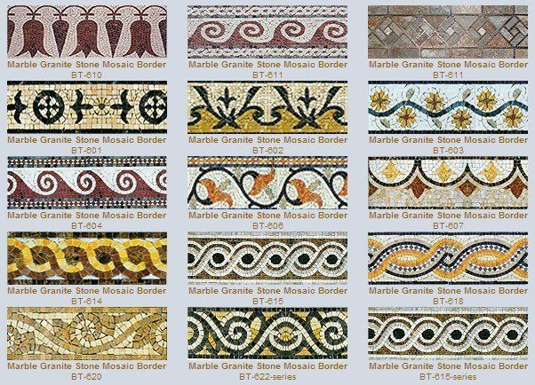 best borders images. Boarder clipart mosaic