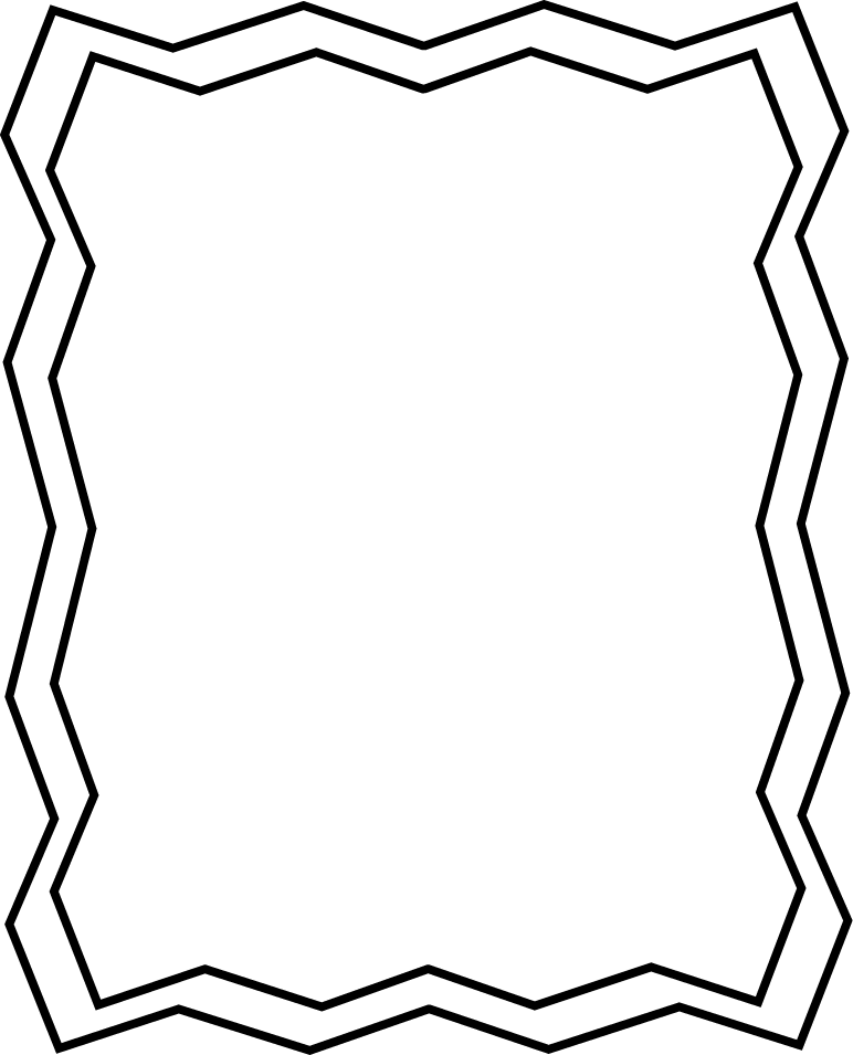 Clipart computer frame. Clip art black and