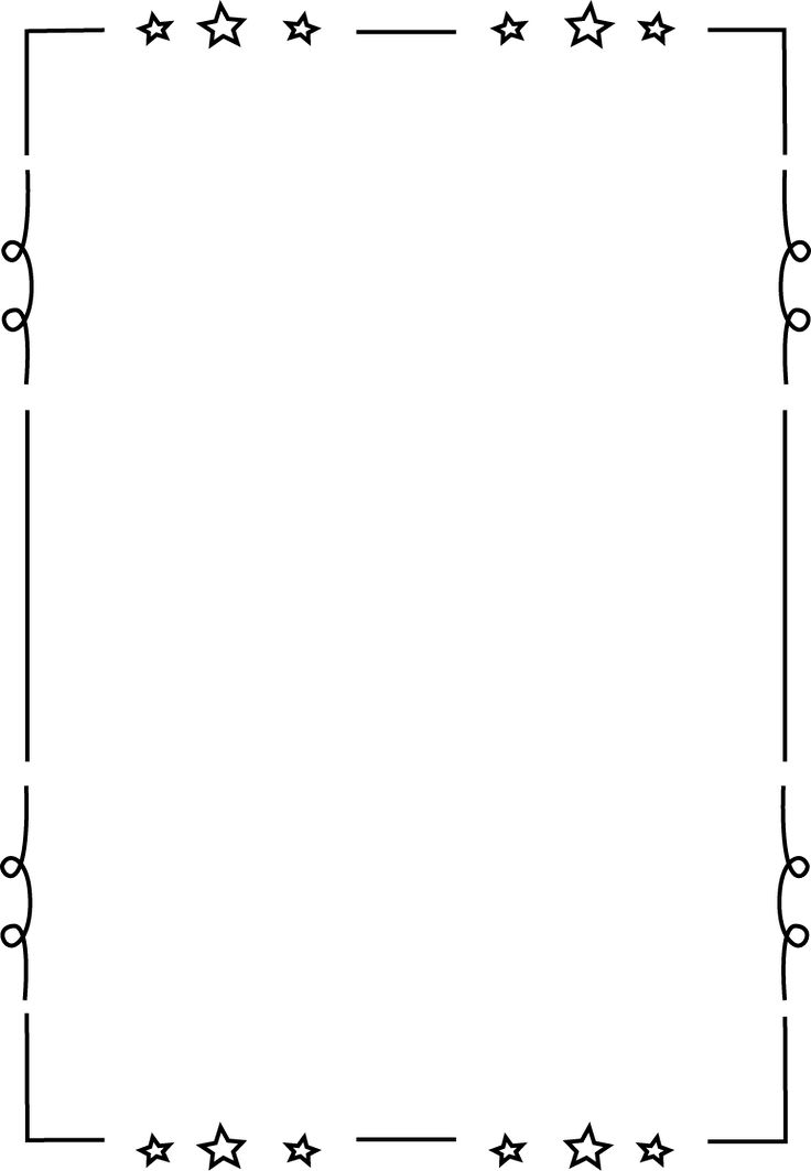 best border designs. Boarder clipart paper