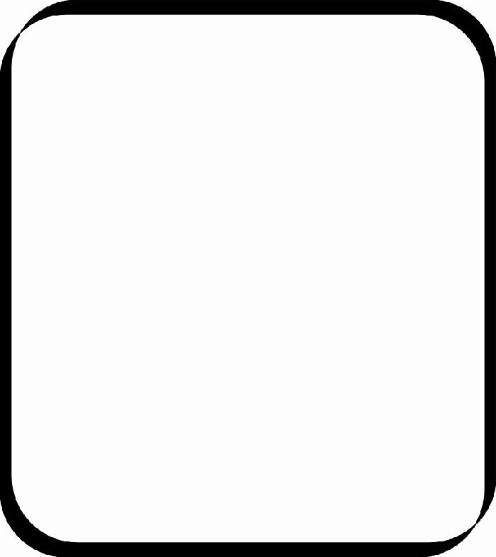 Boarder clipart plain. Free black border cliparts