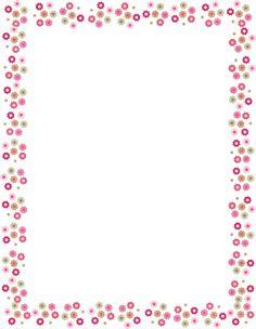 Boarder clipart princess. Printable confetti border free
