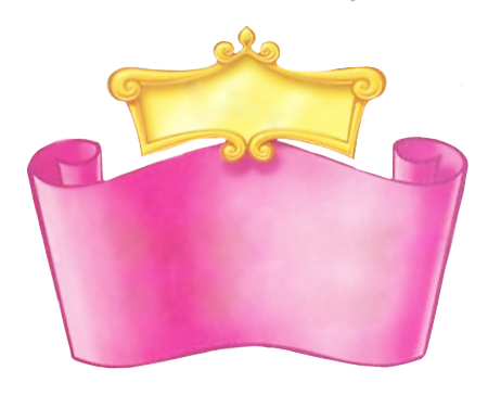 Boarder clipart princess. Border free clip art