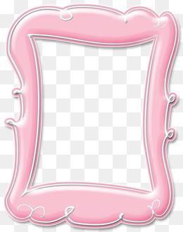 Frame png vectors psd. Boarder clipart princess