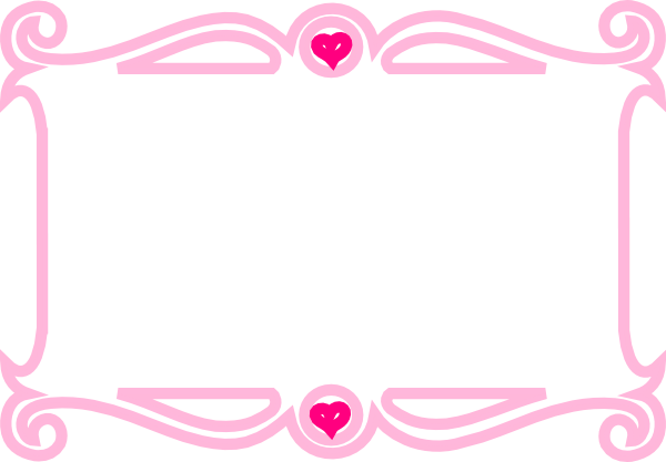 Boarder clipart princess. Pin on digital frames
