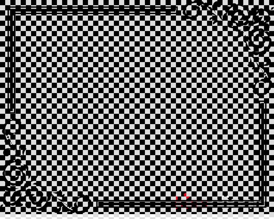Boarder clipart rectangle. Border design black and