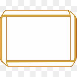 Border png vectors psd. Boarder clipart rectangle