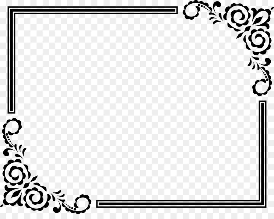 Download clip art border. Boarder clipart rectangle