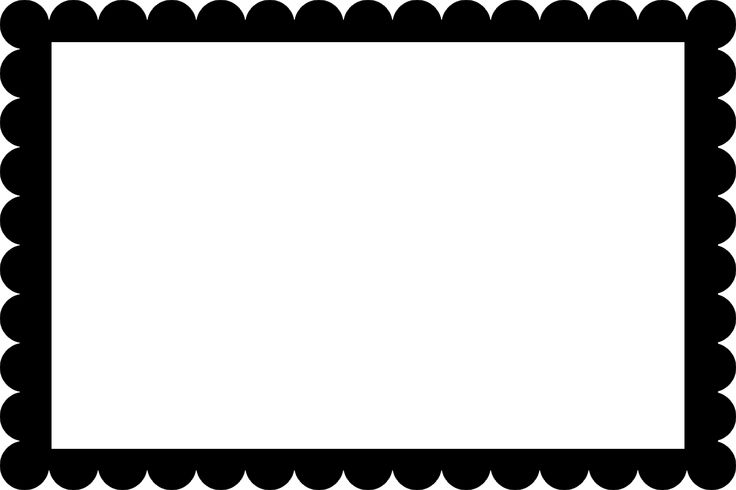 Free frame cliparts download. Boarder clipart rectangle