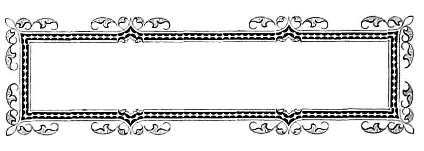 Free clip art border. Boarder clipart rectangle