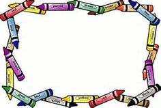 Teacher clip art borders. Boarder clipart school