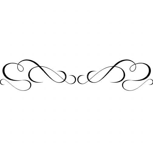 Boarder clipart swirl. Free border download clip