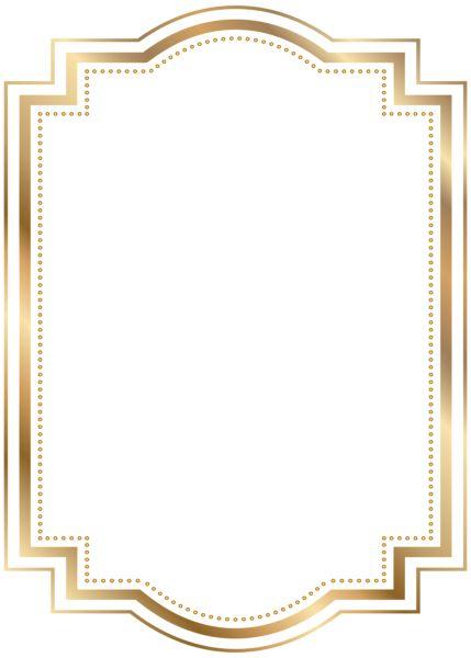 best certificat inovation. Boarder clipart transparent background