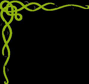 Border . Clipart borders vine