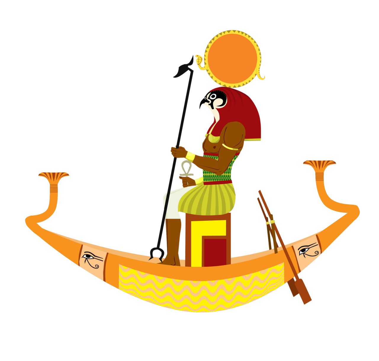 Boat clipart ancient egyptian.  collection of drawing