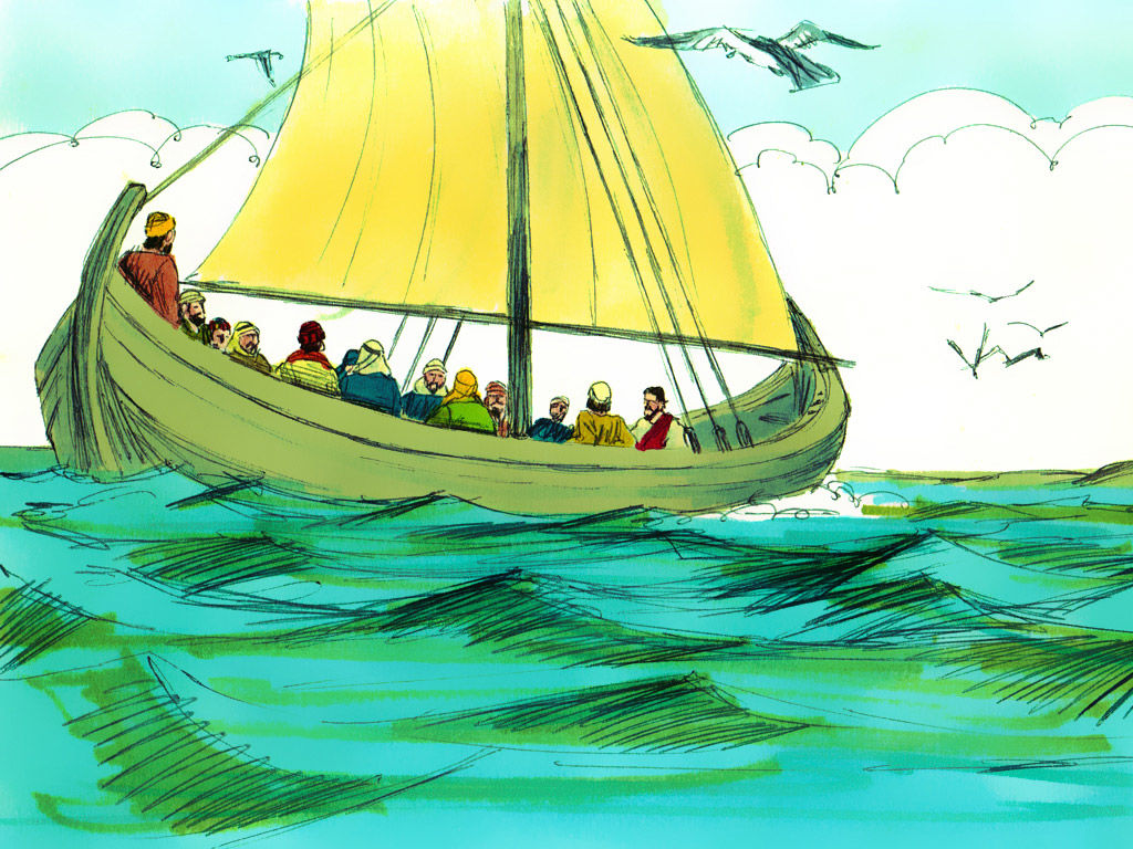 Boats clipart bible. Free images illustrations at