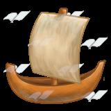 Abeka clip art times. Boat clipart bible