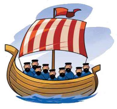 Clip art clipartix . Boat clipart bible