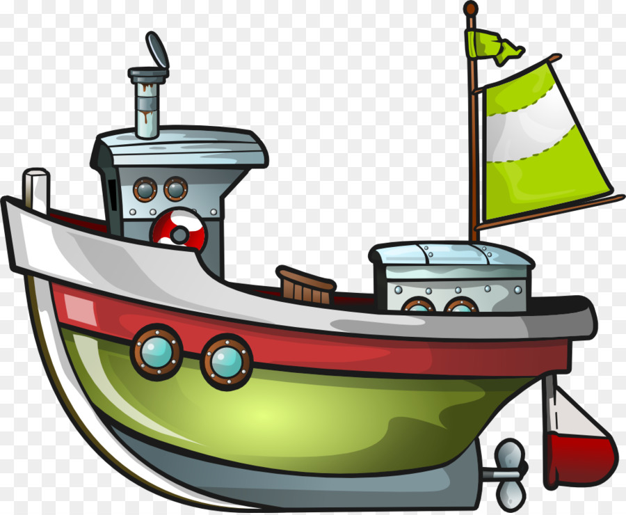 Boat clipart boating. Fishing vessel clip art