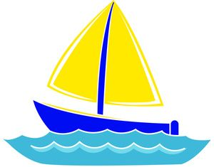 Sailboat drawings kids national. Boat clipart boating