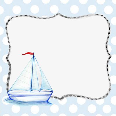 Boats clipart border. Steamship style fresh ocean
