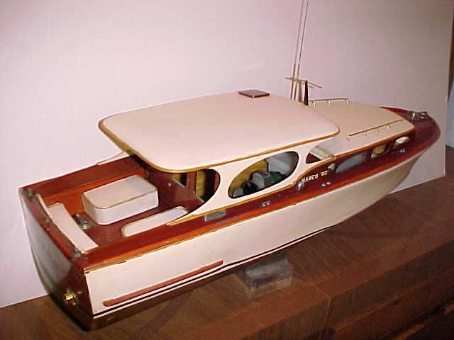 Boat clipart cabin cruiser.  best scale model