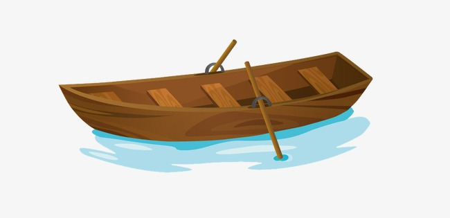 Boat clipart canoe. Seawater paddle png image