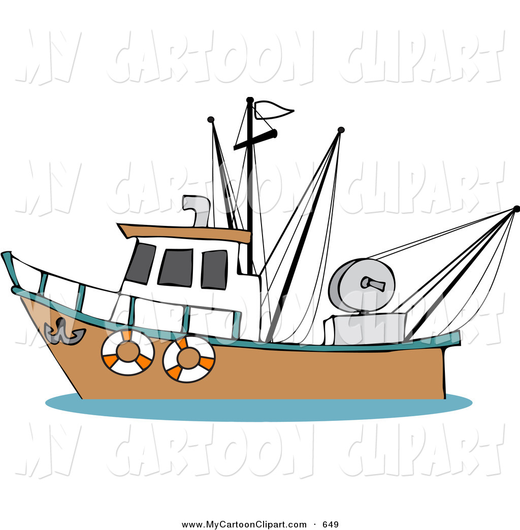 Boat free . Boats clipart fishing vessel