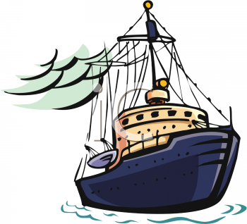 Boat clipart charter boat. Private