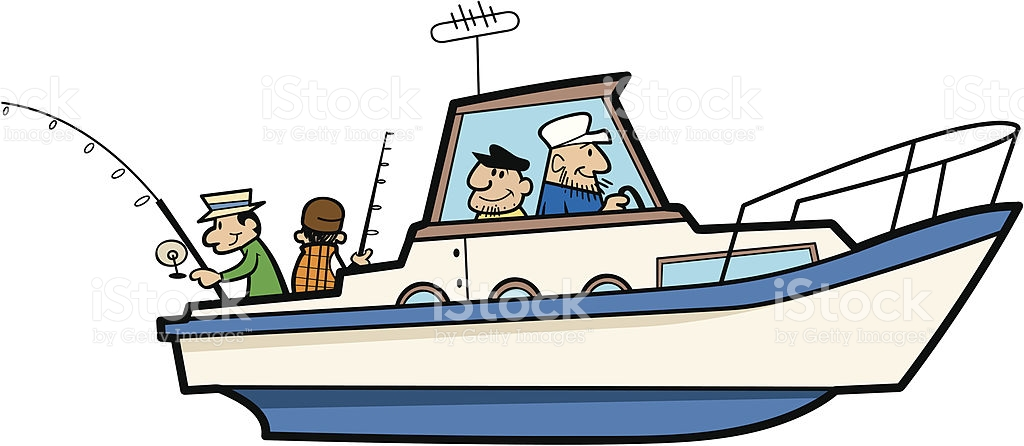 Boat clipart charter boat. Collection of fishing free
