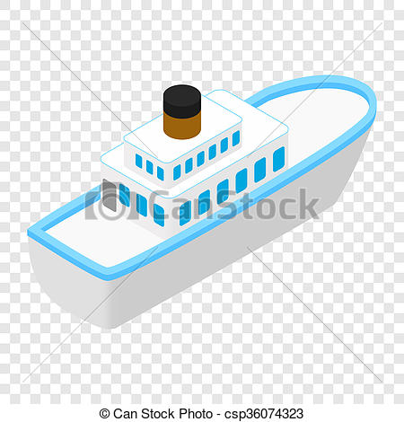 Boat clipart clear background. Cruise drawing at getdrawings