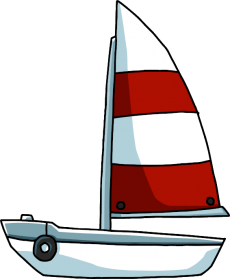 Boat clipart clear background. Sail png images transparent