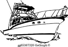 Boat clip art royalty. Boats clipart fishing trawler