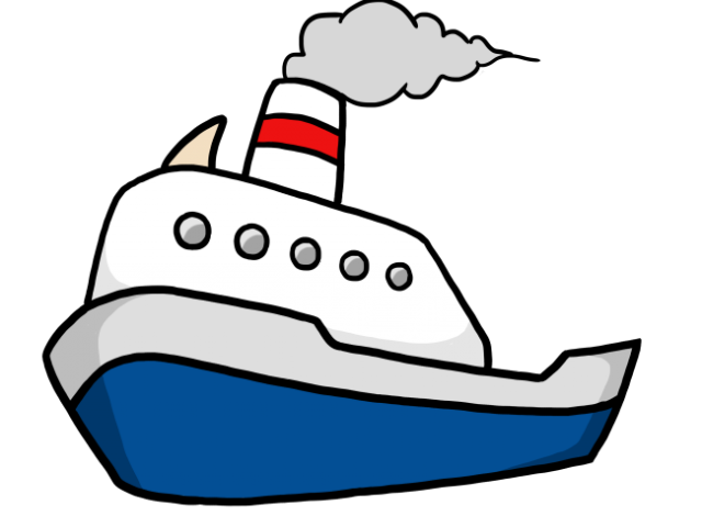 Boat clipart fishing trawler. Free on dumielauxepices net