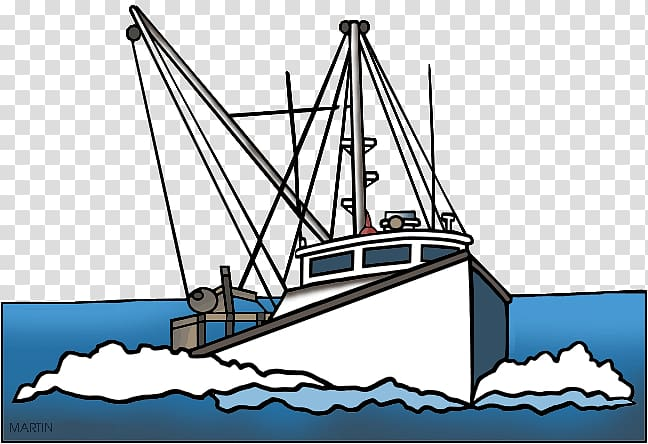 Boat trawler chesapeake transparent. Boats clipart fishing vessel