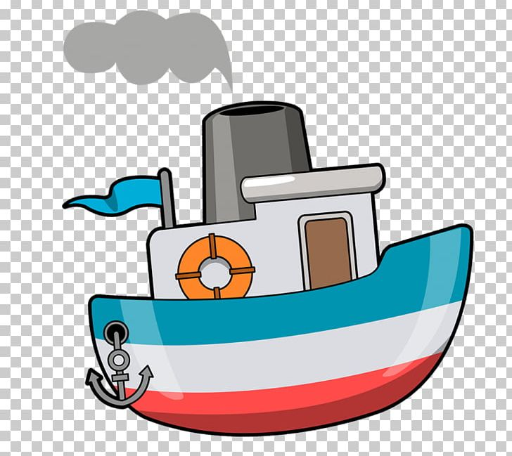 Boat clipart fishing vessel. Boating ship png cartoon