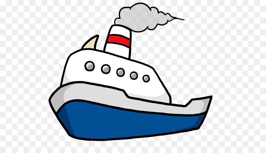 Boat ship fishing vessel. Boats clipart nautical