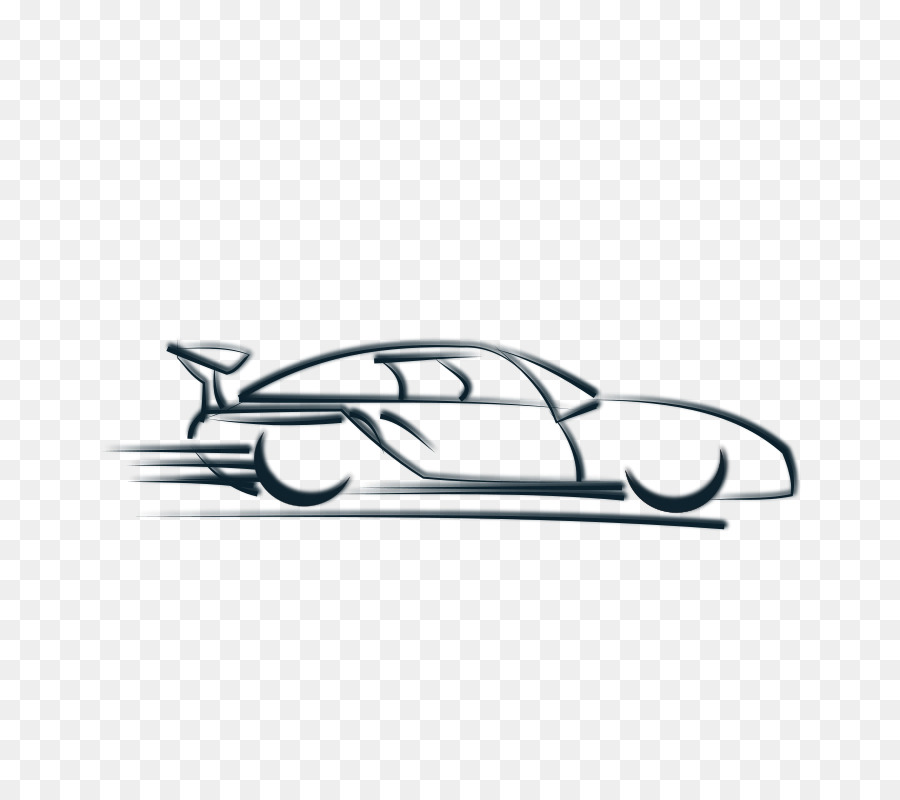 Boats clipart line art. Sports car computer icons