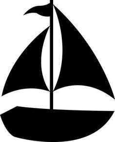 Boat clipart logo. Sailboat clip art at