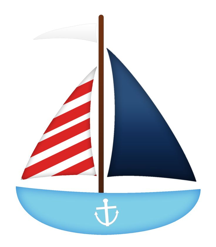 Boat clipart nautical. Free cliparts download clip