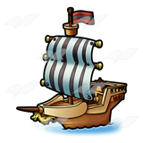 Boat clipart old fashioned. Abeka clip art ship