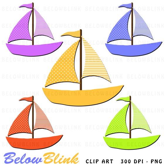 Boats clipart printable. Sail boat clip art