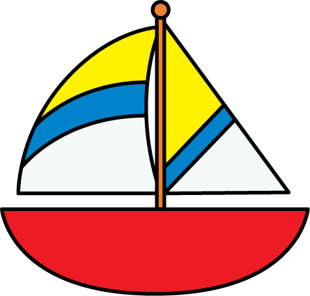 Free sail cliparts download. Boat clipart sailing boat